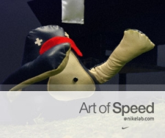 art of speed