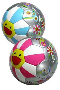 murakami soccer ball