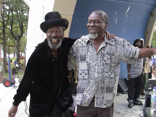 daddy u-roy & coxsone dodd